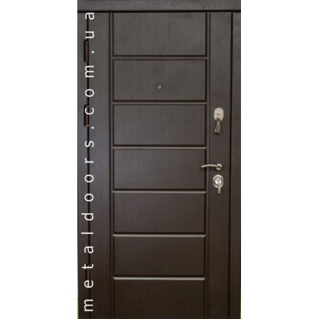 Двери входные Very Dveri Канзас (VIP+)