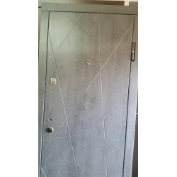 Двери входные МД-156