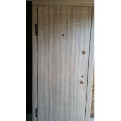 Двери входные МД-158