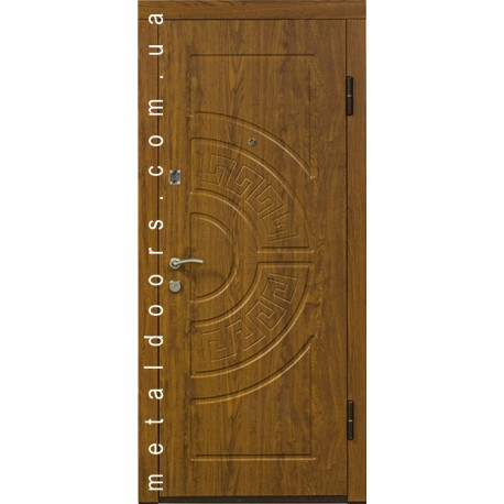 Двери К201 (Премиум 100)