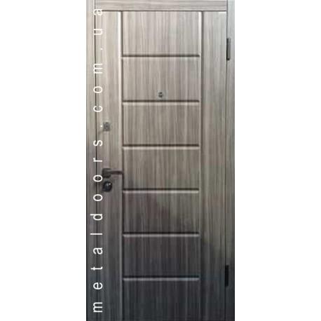 Двери К080 (Элит) дуб вулкан