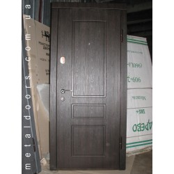 Двери входные в квартиру МД-59