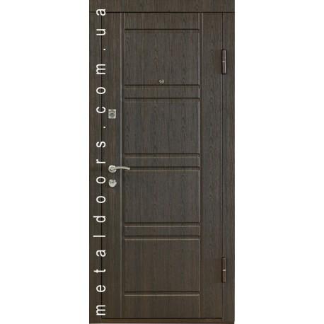 Двери входные МД-09