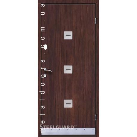 Двери Sigma Wenge (венге)