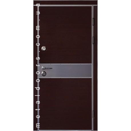 Двери входные Sonora SteelGuard