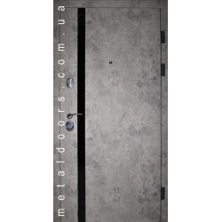 Двери входные Redfort Лофт (Элит)