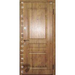 Входные двери Прованс Премиум Каскад акация
