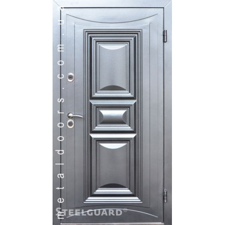Двери входные Termoskin Antifrost 20 SteelGuard