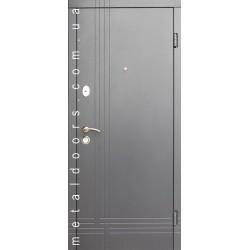 Двери входные Сити REDFORT серии Стандарт плюс