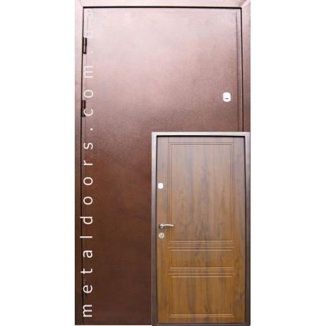 Двери входные Металл-МДФ Премиум REDFORT
