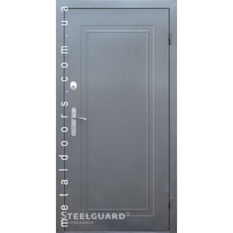 Двери входные DG-2 Antifrost 10 SteelGuard