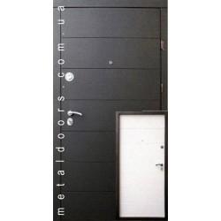 Входные двери Х001 Элит Стильні двері