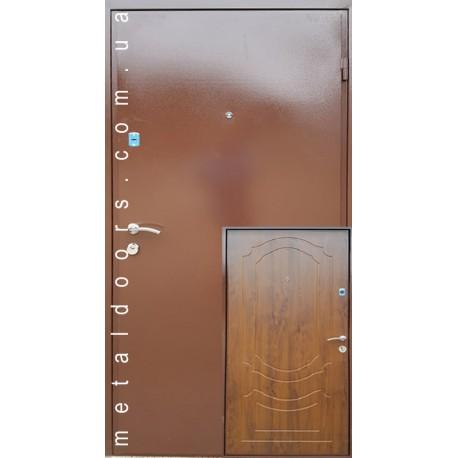 Входные двери К108М Регион Стильні двері