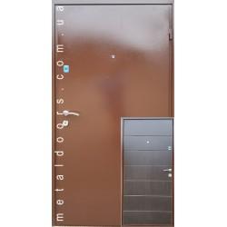 Входные двери Х001М Регион Стильні двері