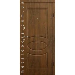 Входные двери К131 Регион Стильні двері