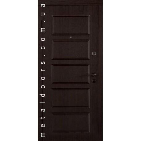 Входные двери К052 Стандарт Стильні двері