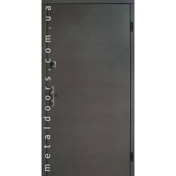 Двери Редфорт Альфа (Оптима Плюс)