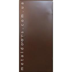 Двері Технічні (1 лист, економ)