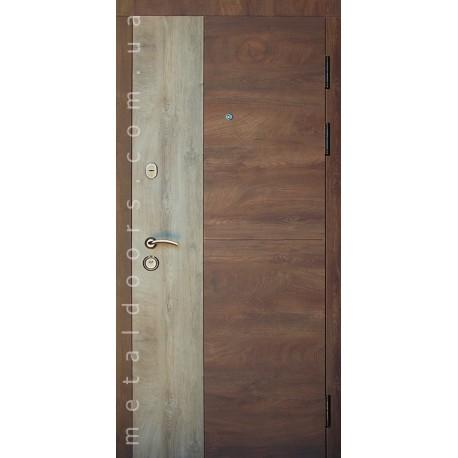Двери входные Редфорт Соната серии Элит