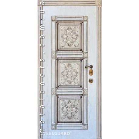 Двери входные SteelGuard SG-12