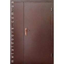 Двери Стильні ТЕХНО Антик 1200 мм