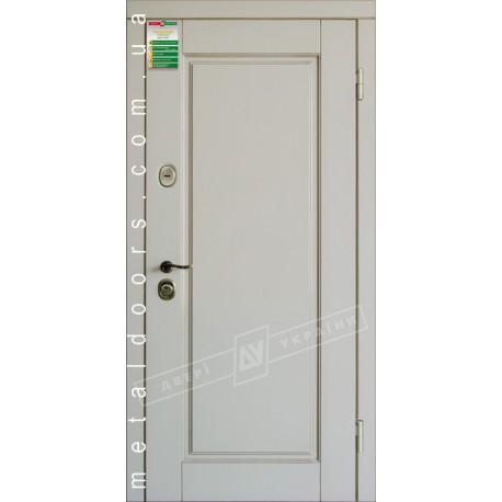 Двери входные Прованс 1 ТМ Двери Украины