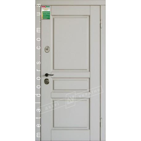 Двери входные Прованс 3 ТМ Двери Украины