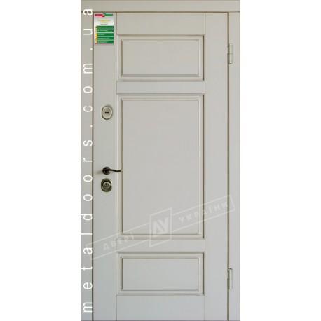 Двери входные Прованс 4 ТМ Двери Украины