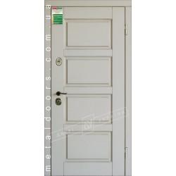 Двери входные Прованс 6 ТМ Двери Украины