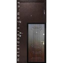 Двери входные К108М (Регион Премиум) Стильні Двері