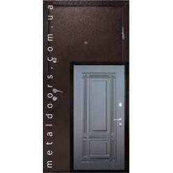 Двери входные К220М (Регион Премиум) Стильні Двері
