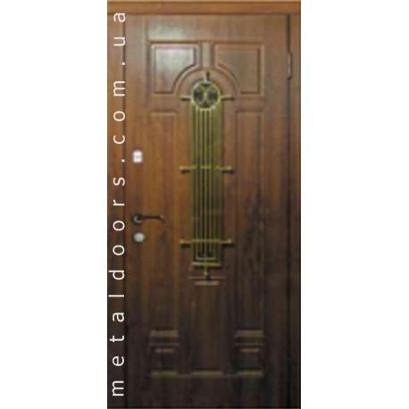 Двери входные Лючия (Элит 100) Стильні Двері