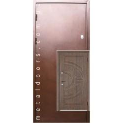 Двері Греція (метал/мдф)