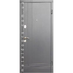 Двери Сити Лайт (термомост)