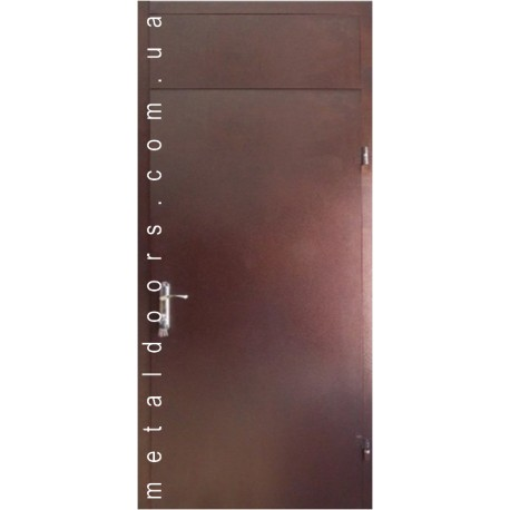 Технические нестандарт 840*2570 мм (2 листа, фрамуга)