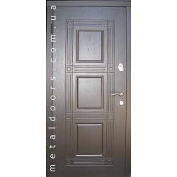 Двери входные Квадро (Оптима)