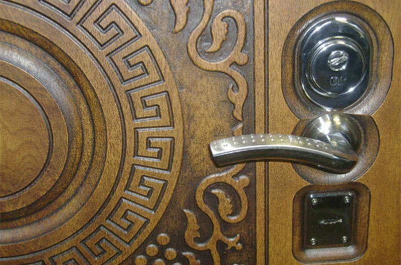 Фото белорусских дверей