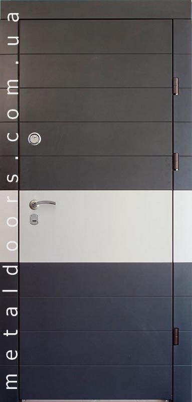 Вхідні двері під замовлення