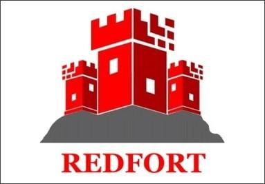 Вхідні двері Redfort